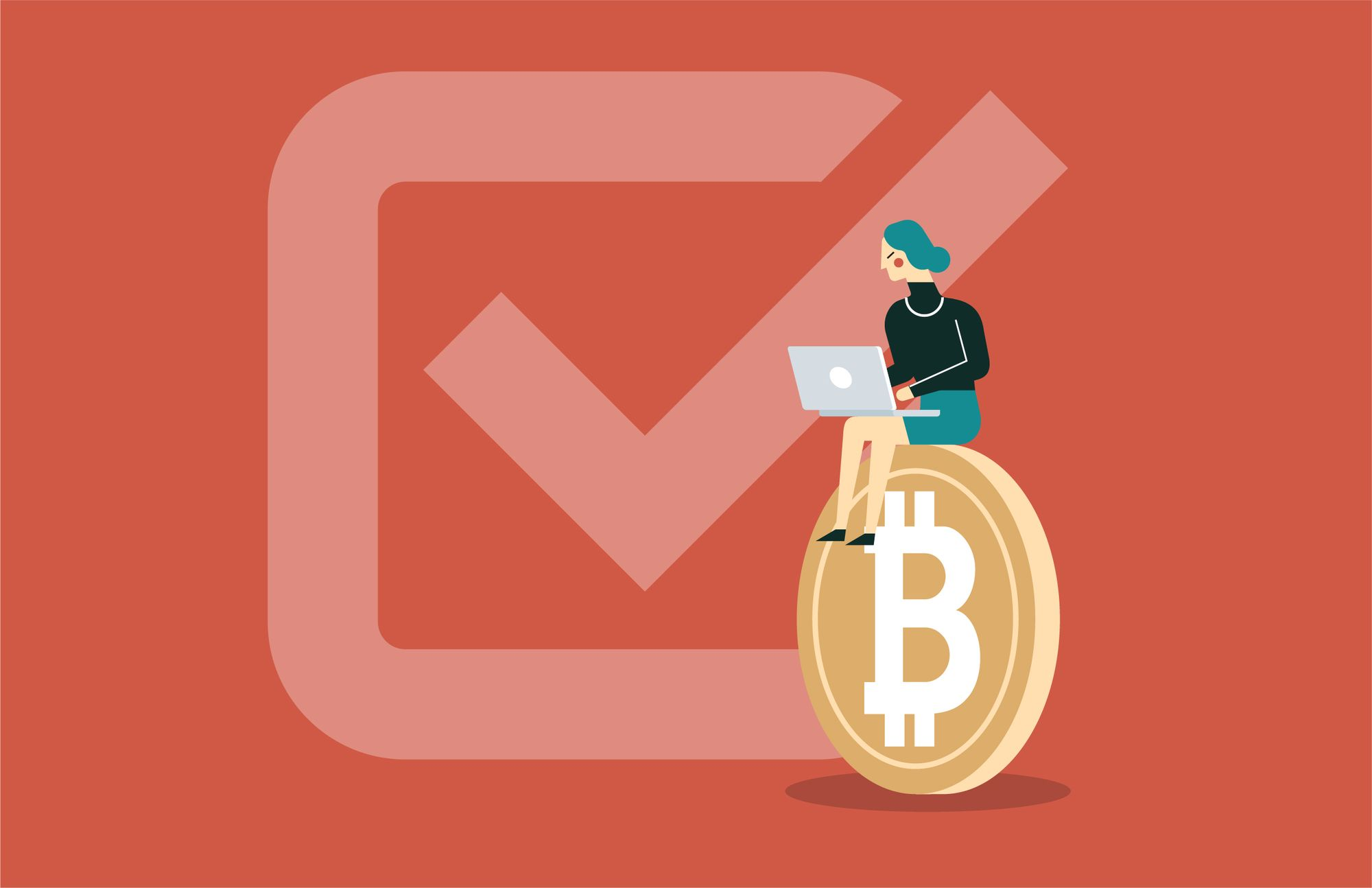 Does cryptocurrency check the right boxes for your 401(k)?